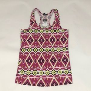 Rue 21 Aztec Tank top-Large